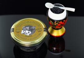 Tzar Delicates Premium Gold
