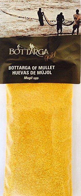 Bottarga Gold fijn vermaald