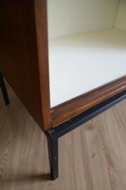 Tof retro dressoir met schuifdeuren, KW61-Martin Visser -'t Spectrum . Vintage design kast / sideboard