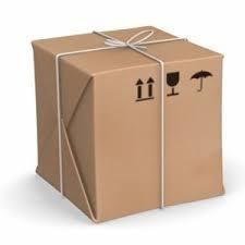 Verzendkosten groot pakket  binnen Nederland