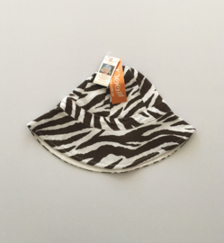 Zonnehoedje NOO Zebra