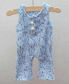 Baby Boxpakje Blauw