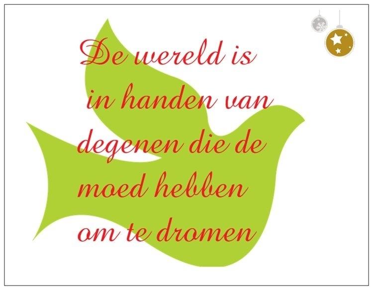 Stichting Muses | Kerstkaart 2013 voor relaties