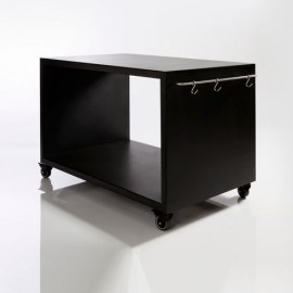 Morso buitentafel large voor Pizza Oven Forno