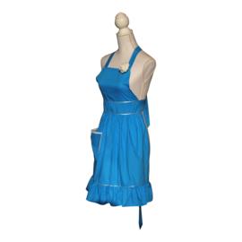 Doris blauw
