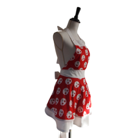 Poppy rood