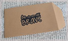 Kraft loonzakjes be Brave. Per 10