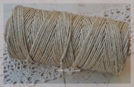 Hennep touw 500 gram 2 mm