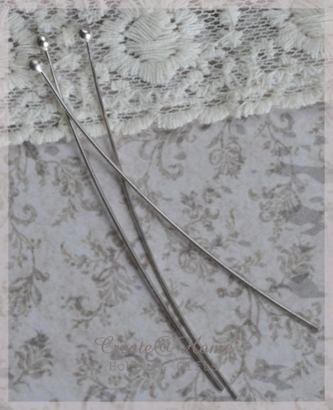 Hoedenspelden sterling silver plated