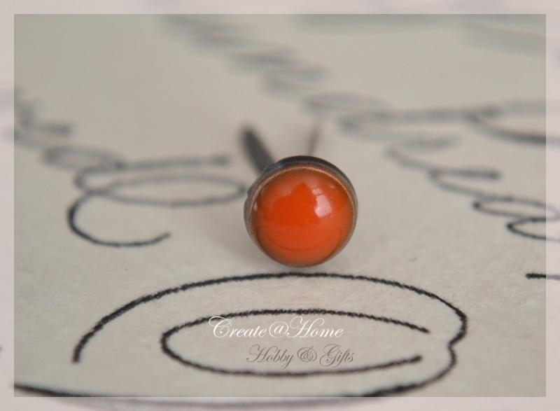 Brads splitpen koper rood 5 mm. Per 5