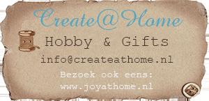 Create@Home Hobby & Gifts