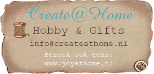 Create@Home Hobby & Gifts