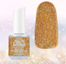 IBD Just gel polish Gold & Bold Diamonds+Dreams collectie