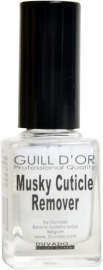 Musky Cuticle Remover