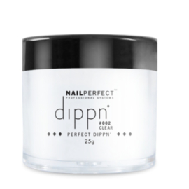 Dippn Powder clear 25gr