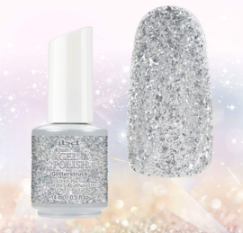 IBD just gel polish Glitter Struck Diamonds+Dreams collectie