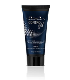 NEW! Control gel IBD  white 56ml