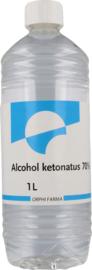 Alcohol 70% 1000ml