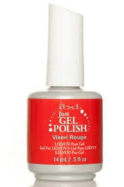 IBD Just Gel Polish Vixen Rouge 14ml