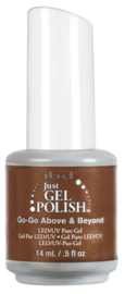 IBD Just Gel Polish Go Go Above & Beyond 14ml