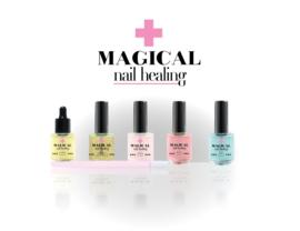 Magical Nail Healing kit**