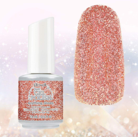 IBD just gel polish Anything Glows Diamonds+Dreams collectie