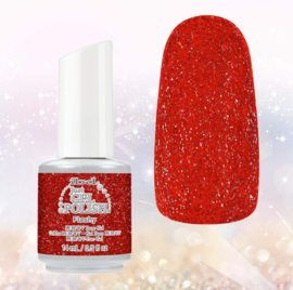 IBD just gel polish Flashy Diamonds+Dreams collectie
