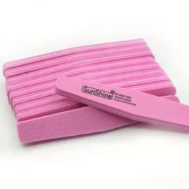 Buffer 100/180 pink*