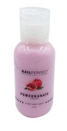 Hand & Body lotion Pomegranate 60ml*