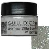 One touch powder glitter snow 10gr