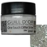 One touch powder glitter snow 10gr*