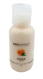 Hand & Body lotion 60ml Peach*