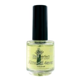 Cuticle oil 15ml Almond 4ever (amandel)