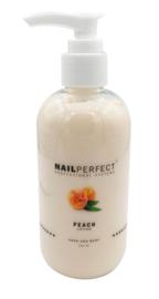 Hand & Body lotion Peach 236ml*