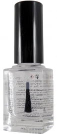 Base & Top Coat ( basis en top laag voor alle nail polish)