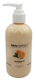 Nail & Body lotion Mandarin 236ml*