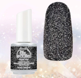 IBD just gel polish Night Sky Diamonds+Dreams collectie
