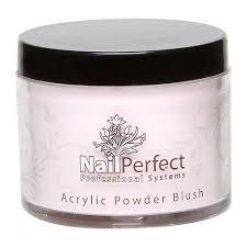 Acryl poeder nail perfect  blush 25gr