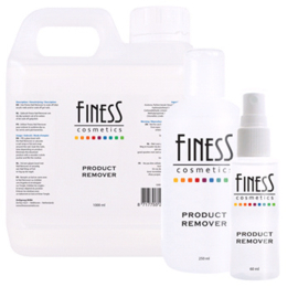 Product Remover all systems 60 ml Finess