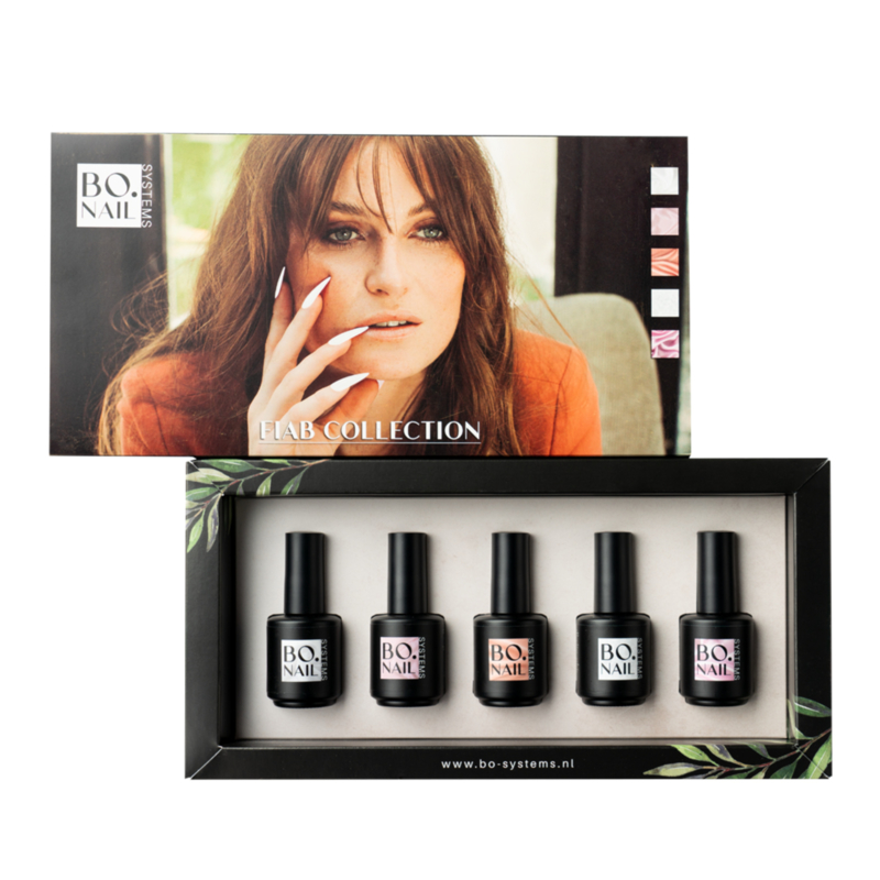 """FIAB Collection Kit """"fiber in a bottle"""""""