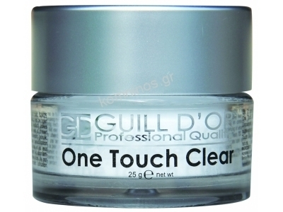 One Touch Powder Clear 25gr