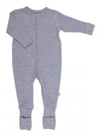 Joha jumpsuit wol, grijs 60-100