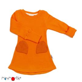 MaM Longsleeve jurk Adventurer,  diverse kleuren