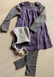 Joha jurk wol, 80-120