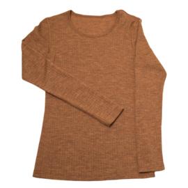 Joha dames longsleeve wol, Limited Edition XS-XL