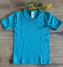 Engel wol/zijden shirt 104-140
