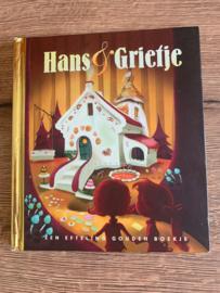Hans&Grietjes, Gouden boekjes