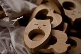 Wooden Story bijtring