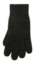 Joha kinderhandschoenen wol, marine melange