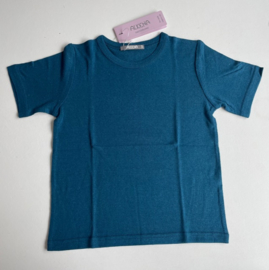 Bourette zijden shirt 104-164